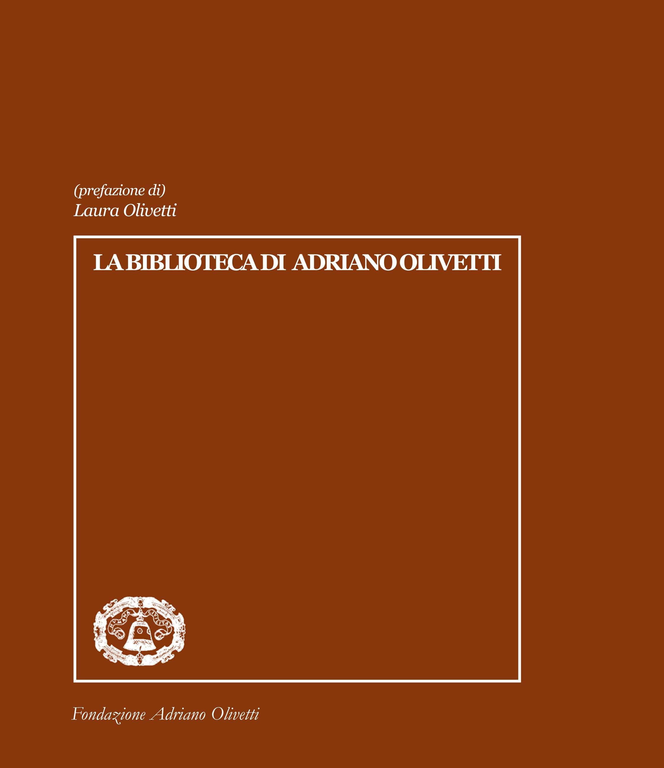 La Collezione Adriano Olivetti.qxp