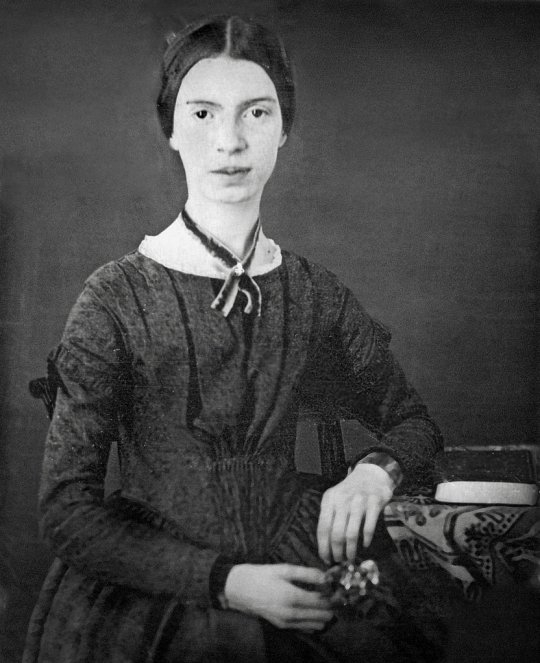 Emily Dickinson sulle tracce del Mistero