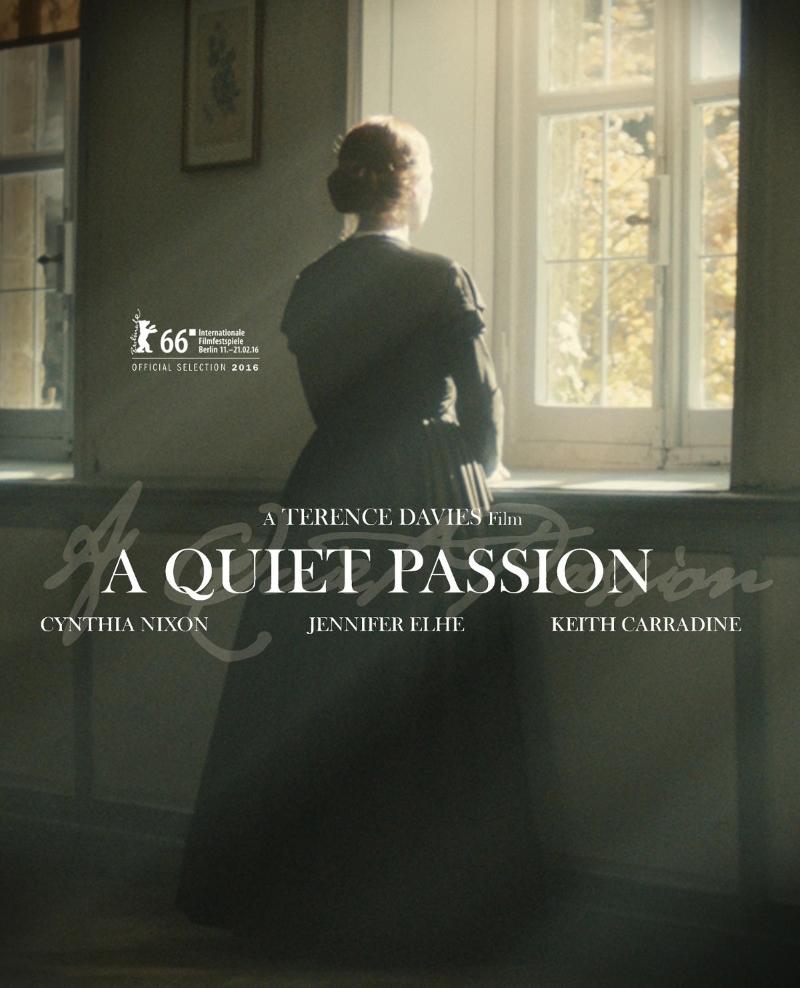 Emily Dickinson sulle tracce del Mistero2