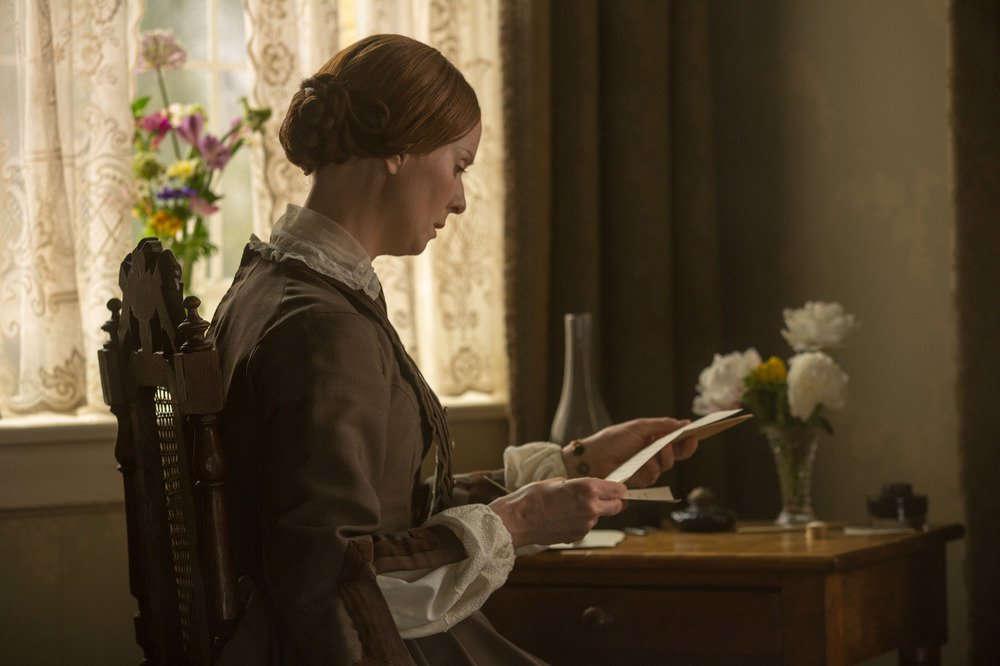 Emily Dickinson: sulle tracce del Mistero