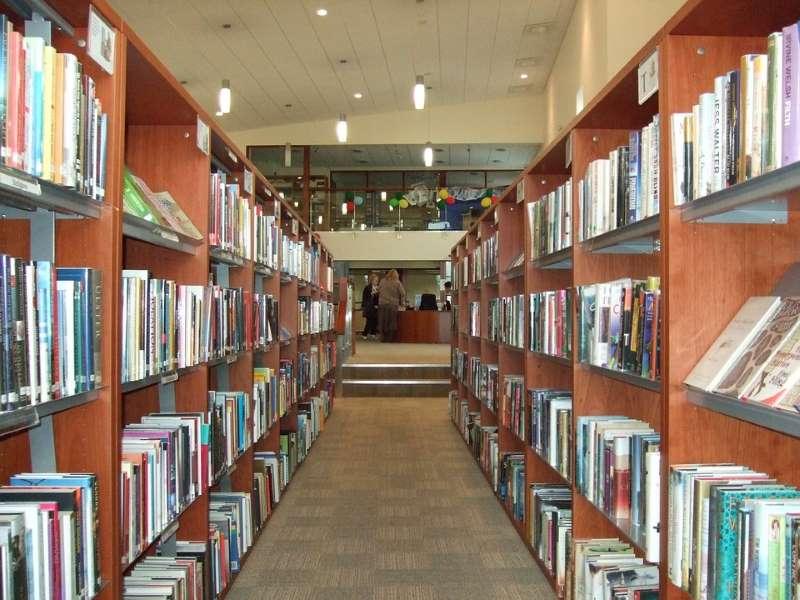 biblioteche scolastiche