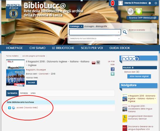Dizionario italiano inglese zanichelli online dating 9